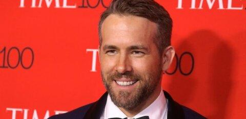 """Ryan Reynolds ja John Krasinski astuvad koos üles fantaasiakomöödias """"Imaginary Friends"""""""