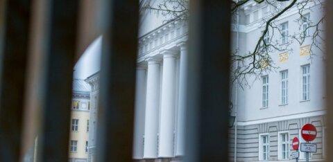 JUHTKIRI | Kovalenko ja Vakra märguanne ülikoolidele