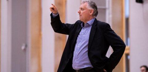 TalTech tabeliliidrile vastu ei saanud, VEF alistas Ventspilsi
