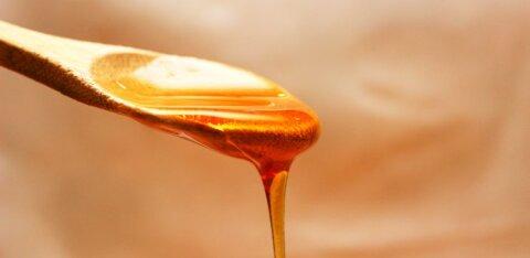 5 лучших косметических масок для кожи из мёда