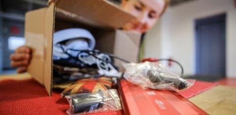 TTJA вторично наказал интернет-магазин: потребители не могут получить заказанный товар