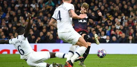 Финалист Лиги чемпионов рискует вылететь в первом раунде плей-офф