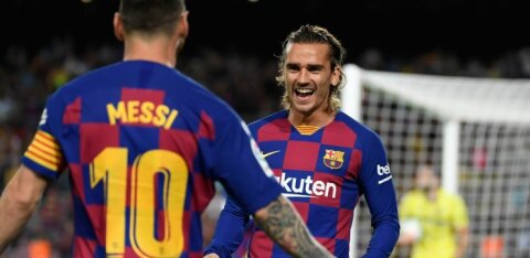 """Матч """"Барселоны"""" против """"Реал Мадрида"""" перенесли"""