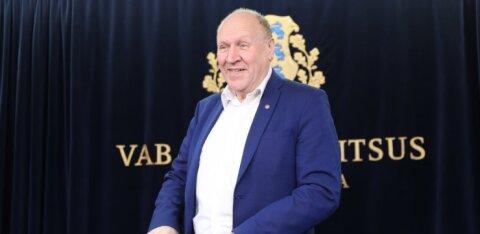 VIDEO | Mart Helme: EKRE tahab valitsuses jätkata! Järviku saatus selgub uuel nädalal, vahepeal sooviks hinge tõmmata ja puid lõhkuda