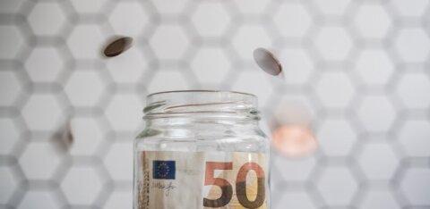 Пенсионерка: неужели 600 евро — это такая роскошь, что с этой суммы обязательно надо платить налоги?