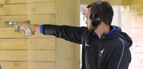 Peeter Olesk võitis Lapua Euroopa Karikavõistluste etapi