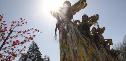 С Новым годом! Навруз: история и традиции самого древнего праздника весны