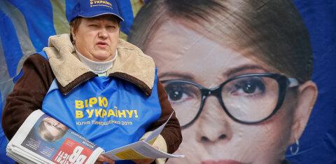 Выборы президенты Украина: чего опасается и чего ожидает Евросоюз