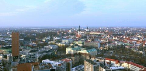 ГЛАВНОЕ ЗА ДЕНЬ: Неудачная покупка автомобиля, эстонец в элитарном авиаклубе и Юлия Высоцкая о Таллинне