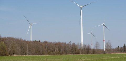 JUHTKIRI | Lõpetage kahjulik jonn tuulepargi pärast!