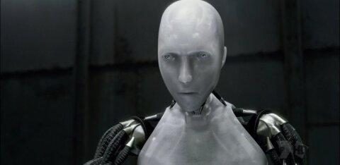 Госязыку угрожают... роботы! Зачем учить эстонский в эпоху синхронного компьютерного перевода?
