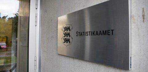 Департамент статистики: в сентябре экспорт сократился