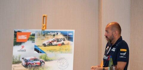 Margus Kiiver Rally Estonia piletimüügist: see on natuke nagu olukord börsil