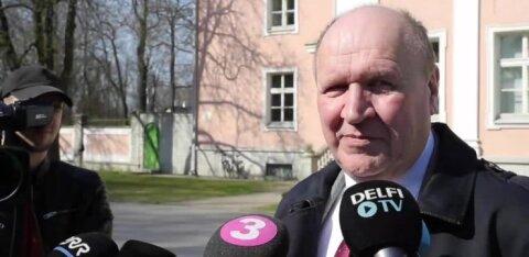 VIDEO | Mart Helme keerutas vabandusega, ent usub endiselt fotomanipulatsiooni