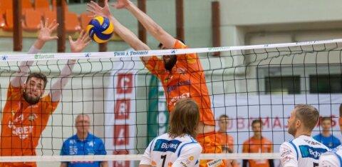 Poolfinaalpaarid tõotavad põnevust: Saaremaa vs Selver ja Bigbank vs Pärnu