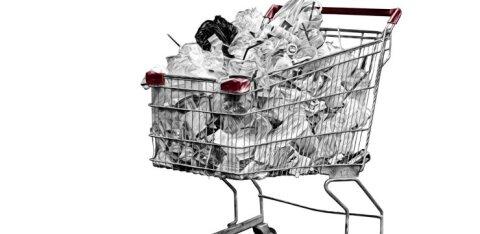 Kaire Uusen: ärge ostke asju! Kandkem jalas kümme aastat vanu pükse