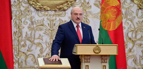 СПИСОК | Какие страны помимо Эстонии не признали Лукашенко легитимным президентом Беларуси
