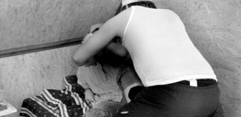 В Петербурге отец шести детей заперся с ними в квартире и угрожал их убить
