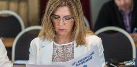 Minister Kingo: olen idufirmadele partner