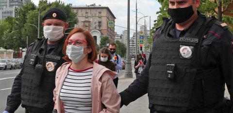 Бесплодные усилия Путина — прошлое не привлекает молодежь