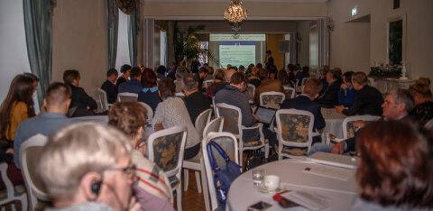 Эксперт: зеленый курс ЕС — возможность, за которую Ида-Вирумаа может ухватиться