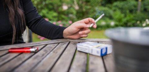 В мае из продажи исчезнут сигареты с ментолом