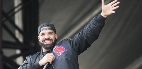 Drake'i vägistamises süüdistanud endine strippar rikkus kohtuvälise kokkuleppe tingimusi! Räppar võib saada osa makstud rahast tagasi