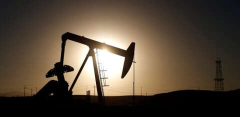 Россия и Украина подписали десятилетний контракт по транзиту нефти