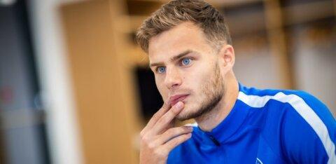 Eesti koondislase Rauno Sappineni koduklubi jäi peatreenerist ilma