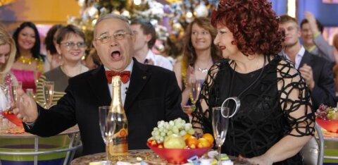 Скандал продолжается: Евгений Петросян погряз в долгах после развода