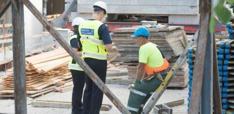 Действительно ли налоговая и полиция будут следить за строителями? Разъясняет эксперт