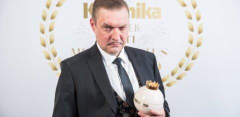 NÜÜD HÄÄLETAMA: Sina valid Eesti Meelelahutusauhinnad 2019 võitjad!