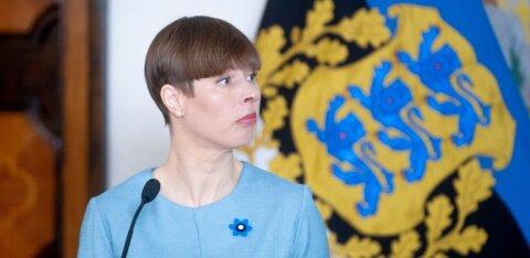 Керсти Кальюлайд: с беспокойством слежу, как власти Беларуси грубой силой подавляют мирные демонстрации