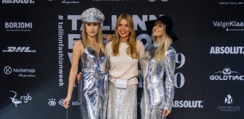FOTOD | Ohtralt sädelust ja palju säravaid staare: vaata kes käisid nautimas Tallinn Fashion Weeki