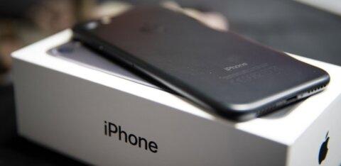 Apple скоро начнет выпускать бюджетный iPhone