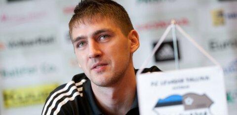 Endine koondislane Igor Morozov: jalgpallurit enda sees pole ma lõplikult ära tapnud