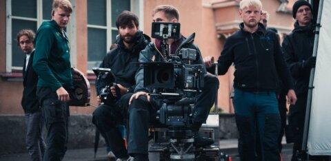 "Spioonipõneviku ""O2"" Ida-Virumaa filmivõtetele otsitakse 150 taustanäitlejat"