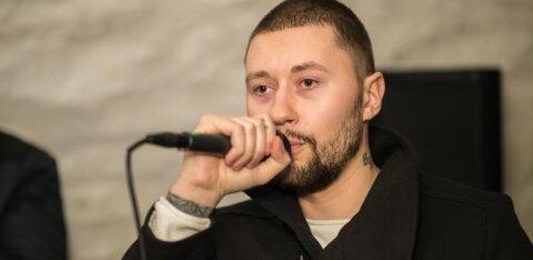 Ongi kõik? Eesti üks tuntumaid räppareid Suur Papa annab viimase kontserdi
