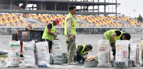 RTL jätab koroonaviiruse kartuses Vietnami F1-etapile minemata