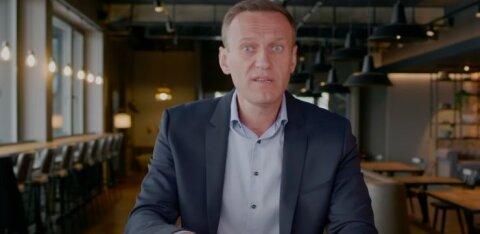 Суд отказался освободить Алексея Навального