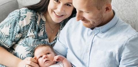 Carmeni avameelne sünnituskogemus: sünnitus ei ole spaaskäik, kuid leidsime viisi, mis päästis hirmust ja tugevast valust