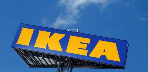 Волостное собрание поспорило и решило: магазину IKEA в волости Раэ — быть!