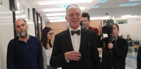 ФОТО и ВИДЕО | EKRE не извинилась перед Индреком Тарандом. Он обратился в суд