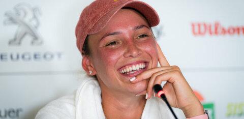 Kontaveidi konkurent vilistas Palermo tenniseturniiril erireeglitele: seda teevad 90% mängijatest