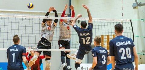 Autsaideri vastu 0:2 kaotusseisu jäänud Saaremaa teenis raske võidu