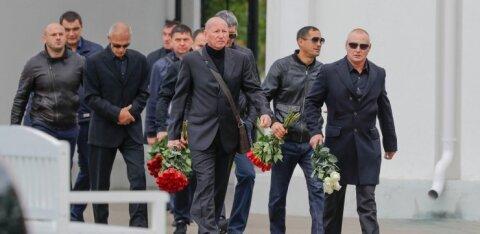 Адвокат Вячеслава Гулевича: считаю, что его судят только за его имя