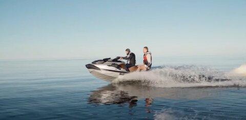В Нарве хотят открыть международный центр водно-моторного спорта