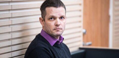 """Приговор """"водителю с битой"""" Урмасу Эйнроосу вступил в силу: он проведет в тюрьме 18 лет"""
