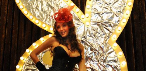 KUUM | Venemaa riigiametnik väljendab oma hingeelu Playboys alasti poseerides