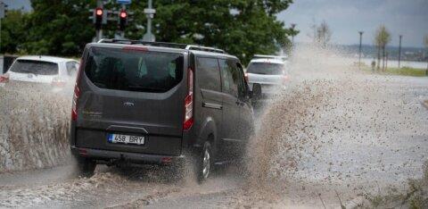 Глава строительной фирмы о Рейди теэ: Таллинн нарушил закон и пустил на ветер миллионы евро